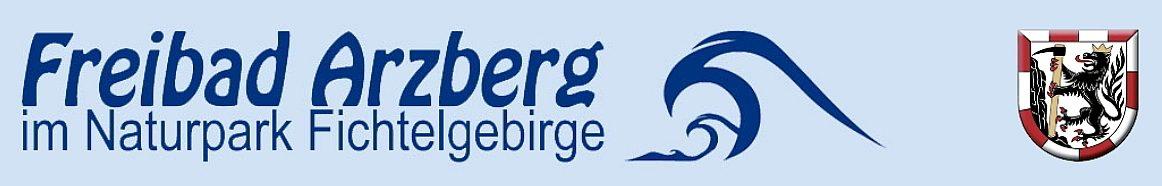 Freibad Arzberg